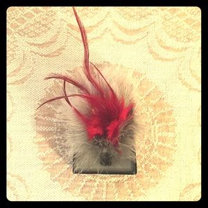 Accessories - Feather pin